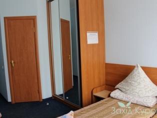 Корпус № 5. 2-местный 1-комнатный стандарт