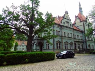 Дворец графов Шенборнов