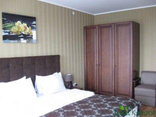 Апартаменты с двумя спальнями