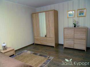 Апартаменты с одной спальней № 7032 (3-этаж)