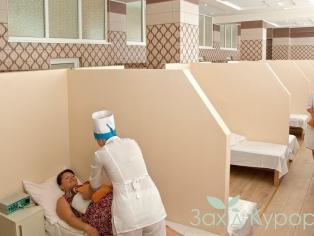 Поликлиника Миргород Курорт