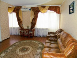 2-комнатный Люкс. Улучшенный