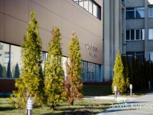 Спортивно-оздоровительный центр «MOLDOVA Wellness & SPA»
