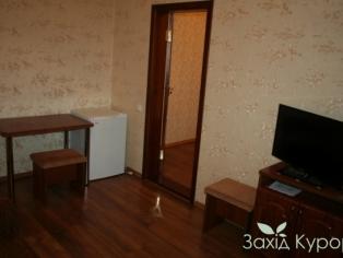 """Санаторий """"Подолье"""" - Люкс. 2-комнатный 1-местный."""