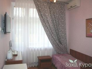 """Санаторий """"Подолье"""" - Люкс. 1-комнатный 2-местный."""