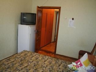 """Санаторий """"Подолье"""" - Полулюкс. 1-комнатный 1-местный."""