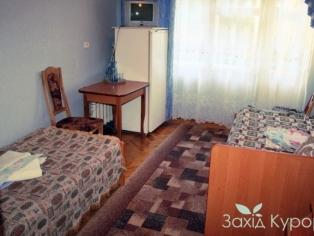 """Санаторий """"Подолье"""" - Полулюкс. 1-комнатный 2-местный."""