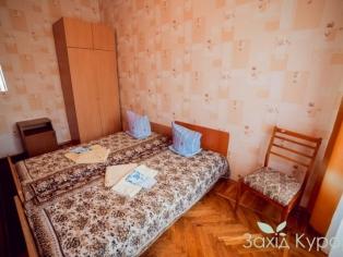"""Санаторий """"Подолье"""" - 1-комнатный 2-местный."""