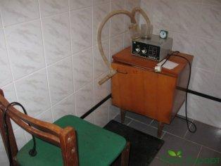Лечебное отделение. Физиотерапевтический кабинет
