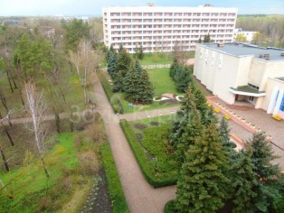Санаторий Полтава