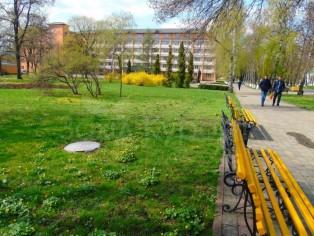 Санаторий Миргородздравница, корпус №2