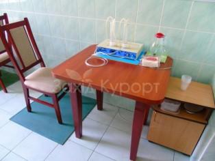 Физиотерапия, корпус №1