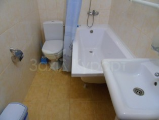 Улучшенный стандарт 1-комнатный 3-х местный