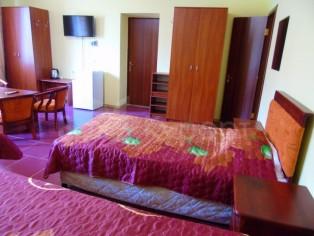 1-комнатный 4-х местный с подселением.  Корпус №2