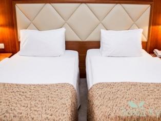 Улучшенный с двумя кроватями