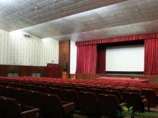 Киноконцернтый зал