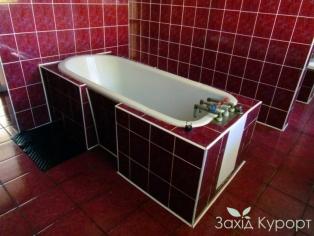 Лечебная вана