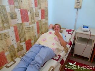 Отделение аппаратной физиотерапии
