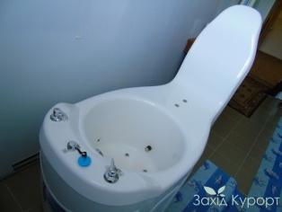 Вихревая ванна