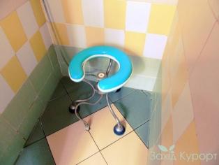 Восходящий душ