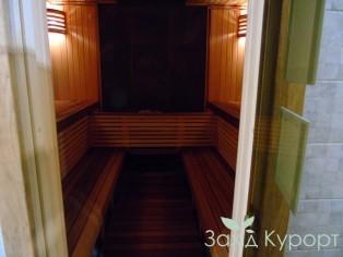 Руская баня