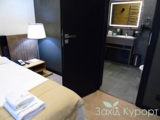 Мансардный 2-х комнатный