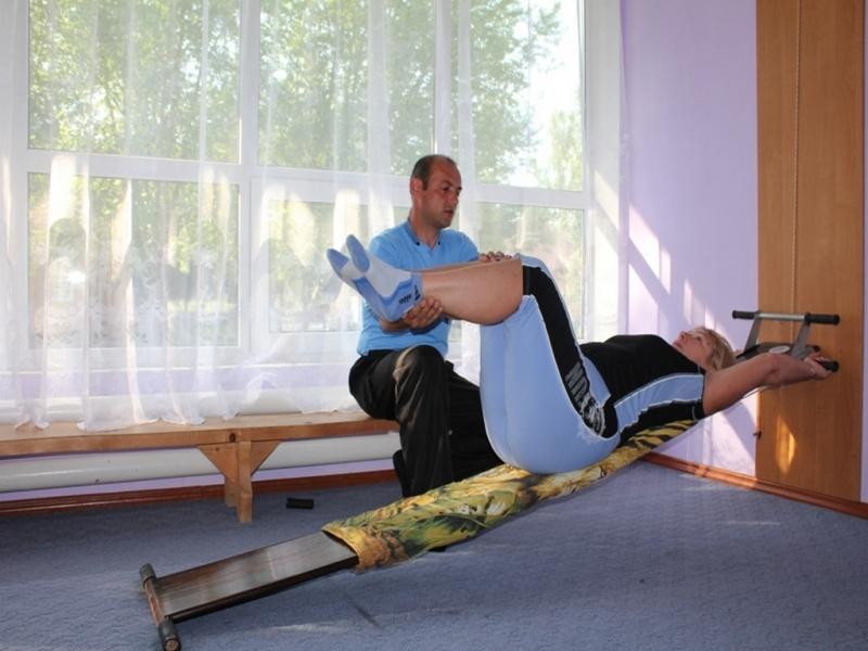 лечение опорно двигательного аппарата в бердянске