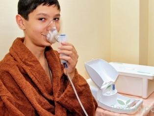 Ингаляционная терапия