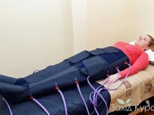 Лимфодренажная терапия