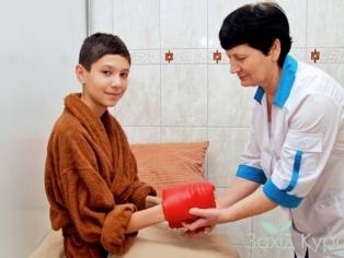 Теплотерапия