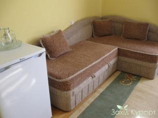 Трехкомнатный 2 – местный (апартаменты) (дуплекс)