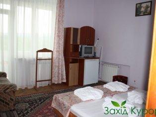 1-комнатный Студио
