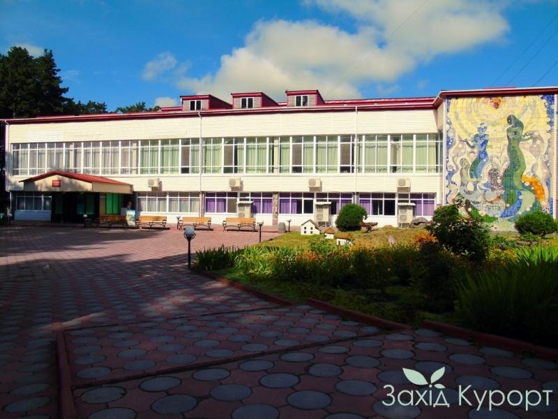 Санатории по суставам западной украине незрелые тазобедренные суставы грудничок