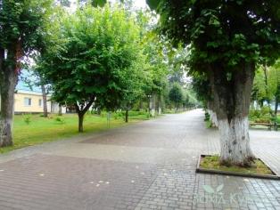 Санаторий Хмельник