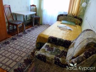 Санаторий Хмельник. 1-комнатный 1-местный ( корпус №4 )
