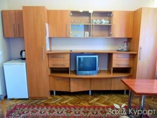 Санаторий Хмельник. 2-комнатный 2-местный ( Полулюкс ) ( корпус №4 )