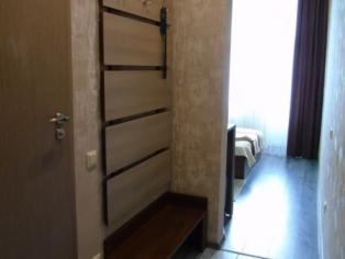 Санаторий Хмельник. 1-комнатный 1-местный ( Люкс ) ( корпус 8 )