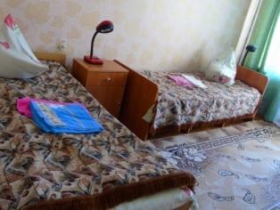 Санаторий Хмельник. 1-комнатный 2-местный ( корпус №9 )