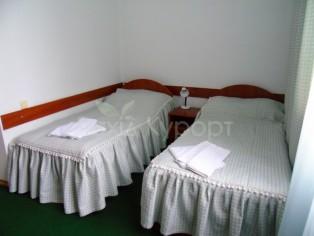 «Люкс 2-комнатный» 2-местный  №218