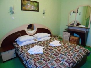 2-комнатный со всеми удобствами 2-местный №202