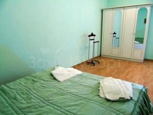 Люкс 2-комнатный, 2-местный  №2б