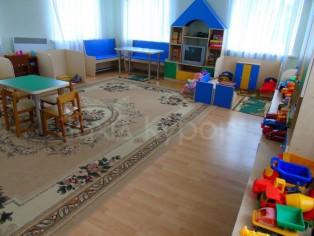 """Детская комната 3 корпус сан. """"Хорол"""""""