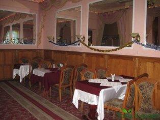 "Санаторий ""Хрустальный Дворец"". Кафе-бар. Клуб"