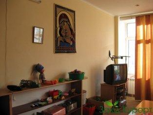 Детская комната. 3 этаж