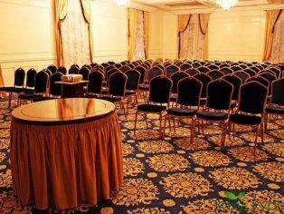 "Санаторий \""Женева\"". Конференц зал в Royal Grand - 200 мест"