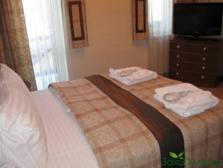 Апартамент Джуниор (Трехкомнатный апартамент) / Junior suite apart