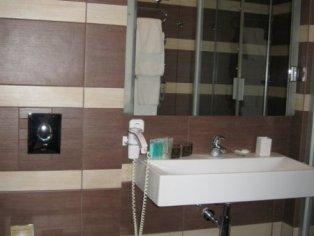 Апартамент Квин  Двухуровневый / Queen suite apart. Санузел