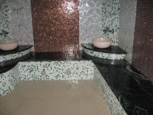 Турецкая баня и хамам