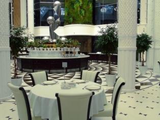 Ресторан «Лазурит»