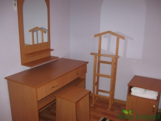 Двухкомнатный люкс